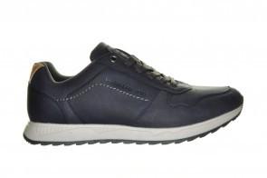 Blauwe Sportieve Sneaker Sprox