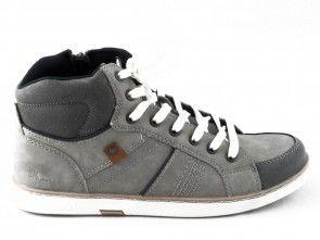 Bm Footwear Grijs