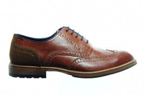 Brandy Herenschoenen Brogues