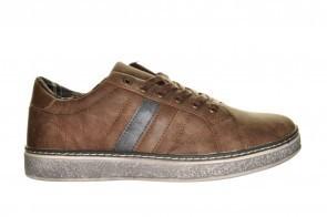 Bruine Sneaker Goedkoop