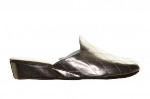Buffel Pantoffels Piombo