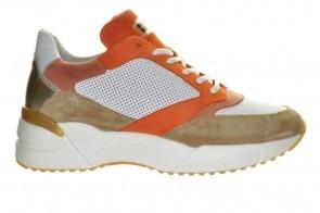 Bullboxer Fashion Sneaker Orange