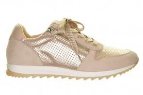 Caprice Sneaker Runner Sand