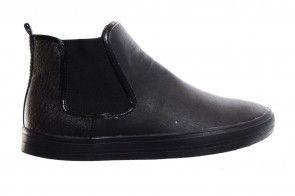 Chelsea Sneakers Zwart
