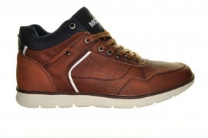 Cognac Sneaker Hoog Lage Prijs