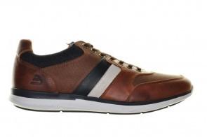 Cognac Sneakers Bullboxer