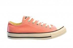 Converse All Stars Ox Daybreak Pink