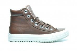 Converse Bruin Leder Warm Boot