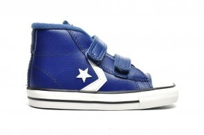 Converse Kids Star Player Navy
