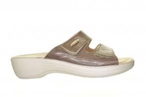 Fly Flot Rovere Slippers Velcro