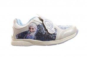 Frozen Meisjesschoen Met Velcro Elza
