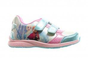 Frozen Schoenen Meisjes Roze