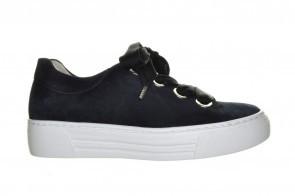 Gabor Sneaker Ocean Dreamvelour