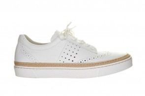 Gabor Sneakers Wit Brooks