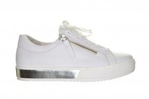 Gabor Witte Sneaker Cervo