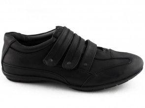 Geklede Schoen Zwart Marco Bocelli