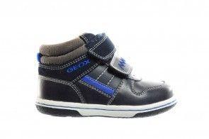 Geox Babyschoenen Blauw