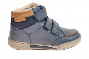 Geox Blauwe Hoge Kinderschoenen