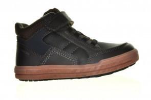 Geox Hoge Sneakers Bruin