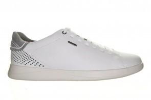 Geox Witte Sneaker Heren
