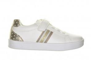 Geox Witte Sneaker Kids