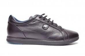 Geox Zwarte Sneaker