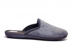 Grijze Pantoffels Goedkoop