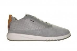 Grijze Sneaker Geox