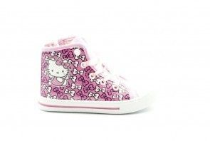 Hello Kitty Hoge Sneaker