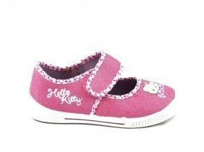 Hello Kitty Pantoffel