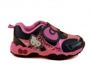 Hello Kitty Schoenen Met Lichtjes