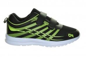 Heren Sportschoenen Velcro Goedkoop