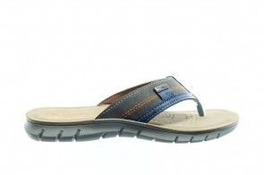 Heren Teenslipper Modern