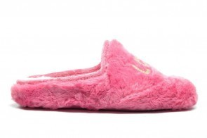 Hush Puppies Roze Love Pantoffels