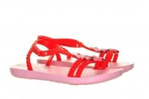 Ipanema Kinderen Roze Rood