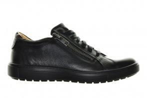 Jomos Orthopedische Schoenen Zwart