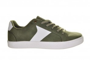Kaki Sneakers Heren