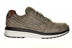 Kaki Sportieve Comfort Sneaker Allrounder Man