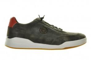 Khaki Sneakers Bugatti