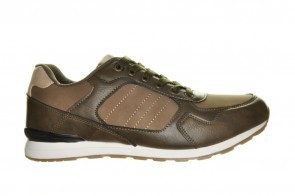 Khaki Sneakers Heren