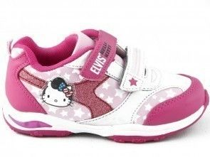 Kinderschoen Hello Kitty Fuxia