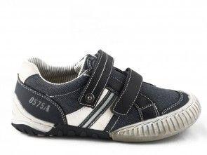 Kinderschoenen Jeans Bumper