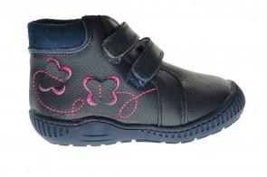 Lederen Meisjesschoenen