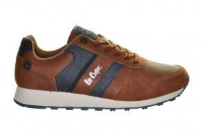 Lee Cooper Sneaker Bruin