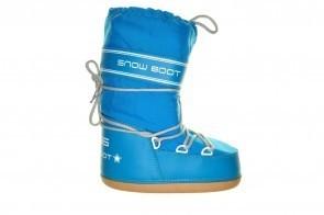 Licht Blauw Sneeuwlaarzen Kids