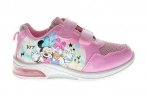 Lichtjesschoenen Minnie Mouse