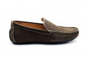 Loafers Heren Bruin