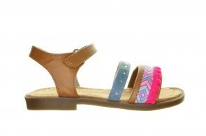 Meisjes Sandalen Multicolor