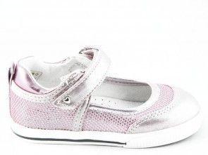 Meisjesschoen Roze One Step