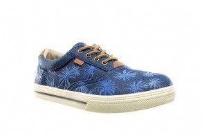 Mirel Hoge Sneaker Taupe